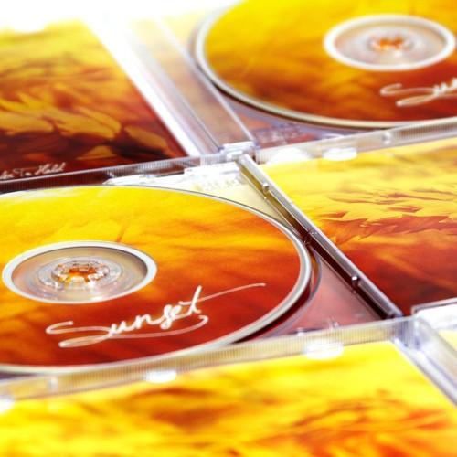 IMPRESSÃO CD / DVD