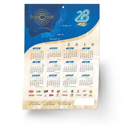 Calendario A-3